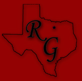 Roe Gordon Racing Stables Logo